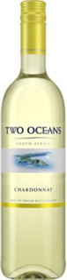 Two Oceans Chardonnay 2013 750ml - Case...